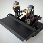 Pedal Formula E load cell